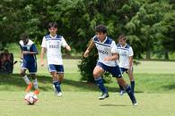 Yasser Aglaguel's Men's Soccer Recruiting Profile