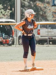 Hailey Brown's Softball Recruiting Profile