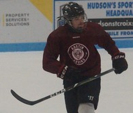 Brody Wolfe's Men's Ice Hockey Recruiting Profile