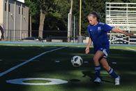 Sara Guidry's Women's Soccer Recruiting Profile
