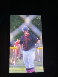 Riley Reynolds's Baseball Recruiting Profile