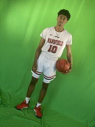 Jaz Farrell's Men's Basketball Recruiting Profile