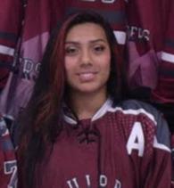 Jade Fox's Women's Ice Hockey Recruiting Profile