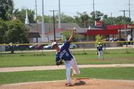 Gavin Reames's Baseball Recruiting Profile