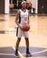 Aniyah Jones Women's Basketball Recruiting Profile