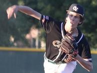 Garrett Ahern's Baseball Recruiting Profile