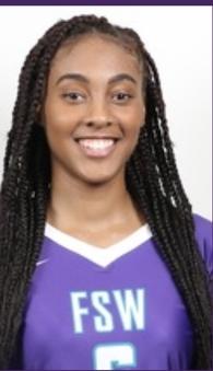 Kianie Cummings's Women's Volleyball Recruiting Profile