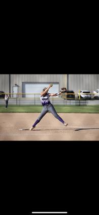 Isabella Harris's Softball Recruiting Profile
