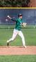 AJ Brinson Baseball Recruiting Profile