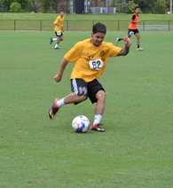 Victor Rodriguez's Men's Soccer Recruiting Profile