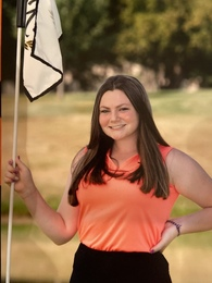 Delaney Maag's Women's Golf Recruiting Profile