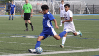 Johnny Chicas's Men's Soccer Recruiting Profile