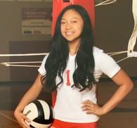 Vicky Villarosa's Women's Volleyball Recruiting Profile
