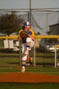 Hunter Hopper's Baseball Recruiting Profile