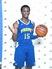 "Chaiem ""CJ"" Johnson Men's Basketball Recruiting Profile"