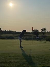 Trinity Christensen's Women's Golf Recruiting Profile