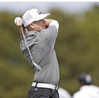 "Jaxon ""Cash"" Blount's Men's Golf Recruiting Profile"