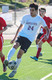 Ben Richardson Men's Soccer Recruiting Profile
