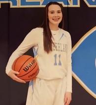 Abigail Becker's Women's Basketball Recruiting Profile