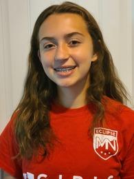 Madeline Hobbs's Women's Soccer Recruiting Profile