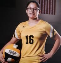 Nelli Garcia De La Torre's Women's Volleyball Recruiting Profile