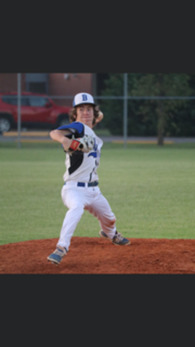 Tad Davis's Baseball Recruiting Profile