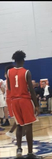 Colby Mitchell Men's Basketball Recruiting Profile