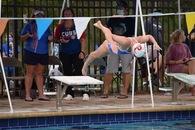 Emma Wortman's Women's Swimming Recruiting Profile