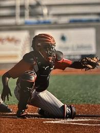 Demarcus Green's Baseball Recruiting Profile