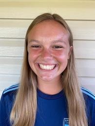 Camryn Woods's Women's Soccer Recruiting Profile