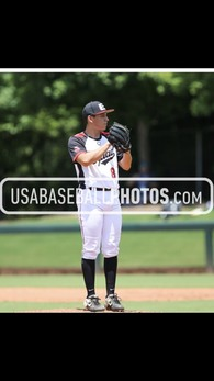 Daniel Munroe's Baseball Recruiting Profile
