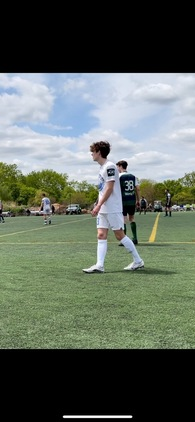 Timmy Browning's Men's Soccer Recruiting Profile