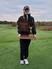 Ellie Frisch Women's Golf Recruiting Profile