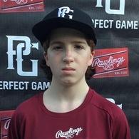 Michael Brennan's Baseball Recruiting Profile