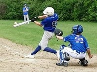 Cole Patterson's Baseball Recruiting Profile