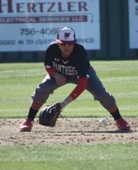 Jared Turner's Baseball Recruiting Profile
