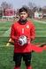 Gustavo Lazcano Men's Soccer Recruiting Profile