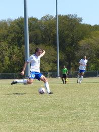 Cole Dougherty's Men's Soccer Recruiting Profile