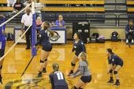Taylor Garrett's Women's Volleyball Recruiting Profile