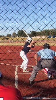 Karter Nordeen's Softball Recruiting Profile