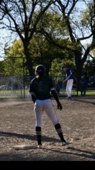 Sierra Baldwin's Softball Recruiting Profile
