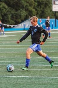Dalton Lawson's Men's Soccer Recruiting Profile