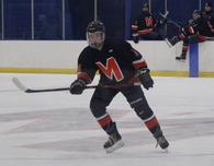 Jake Thibeault's Men's Ice Hockey Recruiting Profile