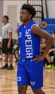 Charles Crews Jr.'s Men's Basketball Recruiting Profile
