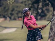 Nina Gudgeon's Women's Golf Recruiting Profile
