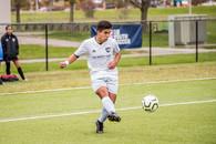 Jacob Garcia's Men's Soccer Recruiting Profile