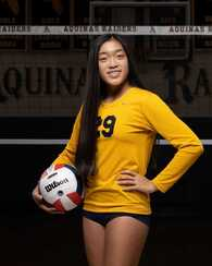 Halley Tang's Women's Volleyball Recruiting Profile