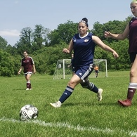 Brianna Torres's Women's Soccer Recruiting Profile