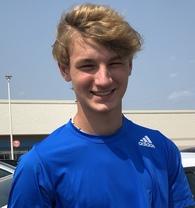 Tyler Fear's Men's Soccer Recruiting Profile