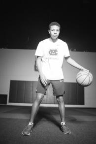 Dustin Gunn's Men's Basketball Recruiting Profile